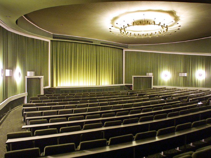 Gloria Kassel Programm